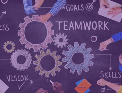 Building a Strong Leadership Team
